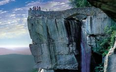 Natural Wonders   Tennessee Vacation