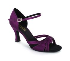Ballroom shoes as wedding shoes. Made for comfort, heel height is 100% adjustable. This is the greatest idea ever!