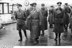 ALEMANIA NAZI: Erwin Rommel