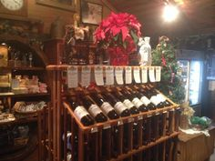 http://www.galleanowinery.com/ -- The holidays are upon us! -- Trying to find a great gift for friends or family? Visit our website to purchase our delightful wines!