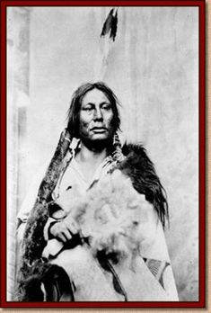 Gall, Hunkpapa Lakota