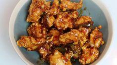 Easy General Tso's Chicken | Food Recipes