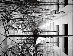 Fashion architecture.  Moda e interiorismo.  7 jun 2012  RICARDO GALLO GALLEGOS