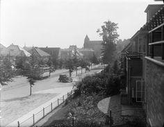 Arnhem, Bakenbergseweg 1937.