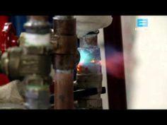 Curso de Plomería - Fontanería - Clase 5 - Reserva de agua. Mantenimiento. Cambio de llave de paso. - YouTube