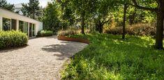villatuin Noordwijk - Denkers in TuinenDenkers in Tuinen | Ontwerpers van stijlvolle en tijdloze tuinen