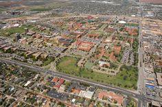 Medical School, Law School, Texas Tech University, John Denver, Lone Star State, Mississippi, Wes Welker, City Photo
