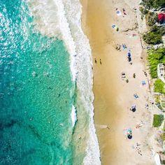 Poetic Aerial Photography – Fubiz Media