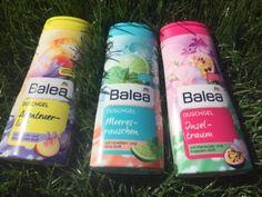 Leider mit Polyquaternium - dabei sind sie so schön, die neuen Duschgele von Balea http://www.combeauty.com/neue-limited-edition-balea-duschgele-abenteuerlust-inseltraum-und-meeresrauschen.html