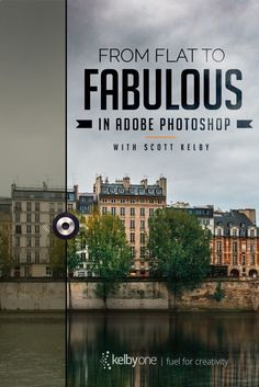 From Flat to Fabulous in Photoshop How To Use Photoshop, Photoshop Tutorial, Photoshop Actions, Lightroom, Photography Lessons, Photoshop Photography, Photography Tutorials, Amazing Photography, Before And After Photoshop