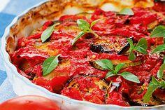 Μελιτζάνες στο φούρνο, με γιαούρτι - Γρήγορες Συνταγές | γαστρονόμος