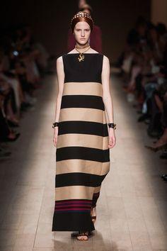 Valentino Spring 2014 Runway Show | Paris Fashion Week | POPSUGAR Fashion
