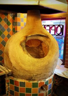Persian Tandoor - Behesht Restaurant London http://nazarblue.wordpress.com/culturaladdiction/eateries/beheshtharrowroad/