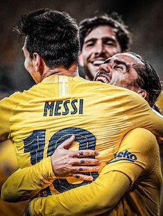 #messi# #griezmann# #football# #bóng đá# #thể thao# #hình đẹp cầu thủ# #soccer# #laliga# #juventus# #real madrid# #barce# #barcelona# #wallpaper# #hình xăm# #tỷ số bóng đá# Messi, Antoine Griezmann, Fc Barcelona, Real Madrid, Sports, Football Players, Hs Sports, Sport