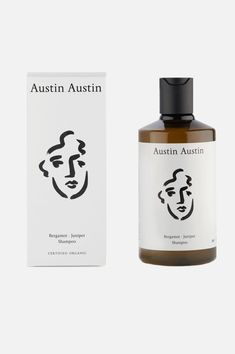 Austin Austin Bergam