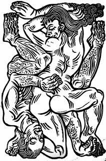 Poemas y dibujos a mano alzada. Ex Libris, Printmaking, Tattoo Ideas, Cartoon, Art Prints, Abstract, Illustration, Artwork, Etchings