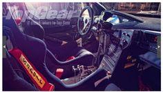 ra Ford Focus WRC 1