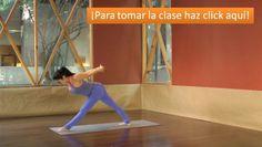 49. Yoga Flow – Bajar de peso 2/4 | Video 2 de la serie para bajar de peso con Yoga Flow. Continuamos con la serie, activando la respiración y enfocándonos a ejercicios para ayudarnos con la pérdida de peso. Namaste