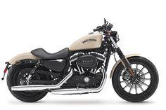 Harley-Davidson Financial Services lança condição especial para os modelos Iron 883™ e Forty-Eight®. Acesse: http://concettomotors.blogspot.com/2015/06/harley-davidson-financial-services.html?spref=pi #harleydavidsoncustommotorcyclesiron883