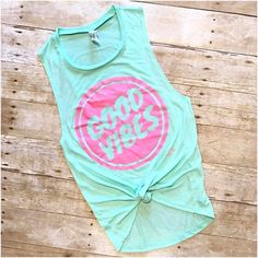 PLEASE NOTE:  All pre-sale tees/tanks are final sale.  Returns or exchanges not offered.    Mint Bella Canvas tank with hot pink design, Ladies' cut with a relaxed, drapey fit, Super soft style! | Shop this product here: http://spreesy.com/Southerncharmtradingco/1065 | Shop all of our products at http://spreesy.com/Southerncharmtradingco    | Pinterest selling powered by Spreesy.com