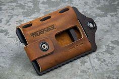 Trayvax Element Wallet – Men's Gear