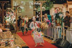 Le Motion Photo: Kania & Restama Javanese Wedding at Puri Begawan Bogor Got Married, Getting Married, Javanese Wedding, Bogor