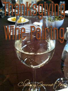 Holiday Wine Pairing List – Thanksgiving Wine Pairings  a whole second of under $10 wines