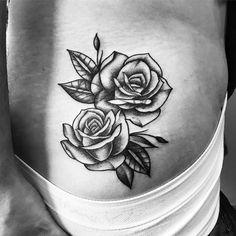 100+ Rose Tattoos / Tattoo ideas