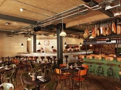 TRIED & TESTED: PIZZA EAST KENTISH TOWN LONDON » Petite Passport