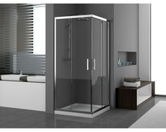 6315837 Novellini Novellini Zephyros A Skyvedør mm, For hjørne. Kuta, Shower Enclosure, Lockers, Locker Storage, Divider, Cabinet, Furniture, Design, Home Decor
