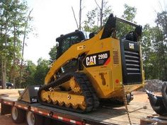 Walk around video of a brand new Cat 299D XHP. Equipped with dealer installed debris kit, guard kit, and air filter pre-cleaner. . LET'S CONNECT! God's Count...
