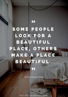 36 Beautiful Quotes About Home 4-2-724x1024 Tap the link now to see where the world's leading interior designers purchase their beautifully crafted, hand picked kitchen, bath and bar and prep faucets to outfit their unique designs.