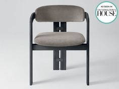 Gallotti & Radice 0414 Dining Chair by Studio G&R - Chaplins