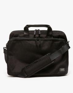 Hybrid 2-Way Briefcase