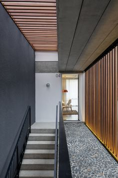 Escritório de arquitetura localizado em Curitiba desenvolve projetos de diversas…