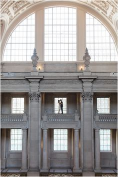 San Francisco City Hall Elopement