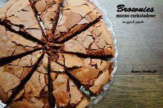 traditional brownie cracow poland KawaLerka  https://www.facebook.com/Kawalerka-1460346290884277/?fref=ts