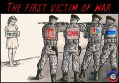 The death of real journalism in America. Now it is simply opinion, propaganda and censored by liberal media. GnG