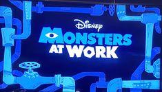 Walt Disney Animation, Neon Signs