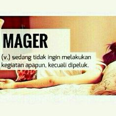 Mager