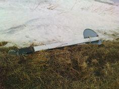 Фотографии Алтая (Photo Altai)   Разные фотографии (Different photos): Дорожный знак. (Road sign.)