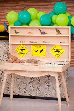 Decoração Festa Dinossauro para Meninos – Blog Bella Fiore