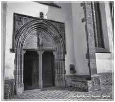 #church #heritage #history #door #sculpture #statue # kostel #bavorov #architecture #česko #ceskarepublika #czechrepublic #czechia #2017 #myphoto #visitCzechia #vylet