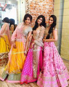 #anushreereddy #lehenga #indianfashion #indianbride