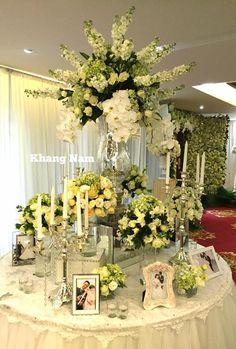 Đám cưới V.I.P ở Quảng Ninh có gì ?