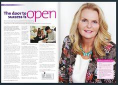 Leadership Article in Working Women Magazine http://issuu.com/workingwomen/docs/wna012_summer13-14_final