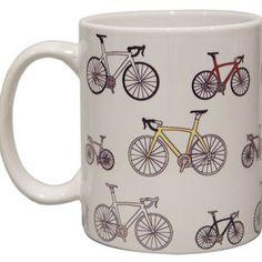 The Cycling Mug