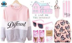 Be Different! Stylová volba! MIKINA - http://www.aliexpress.com/item/2015-Autumn-and-winter-women-fleeve-hoodies-printed-letters-Different-women-s-casual-sweatshirt-hoody-sudaderas/32361886614.html?utm_content=buffer72523&utm_medium=social&utm_source=pinterest.com&utm_campaign=buffer BRÝLE…