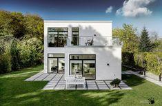 Частный дом - фасад