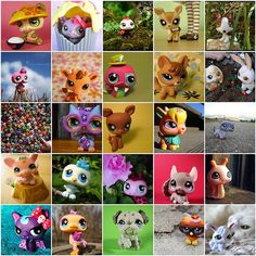 cool lps toys